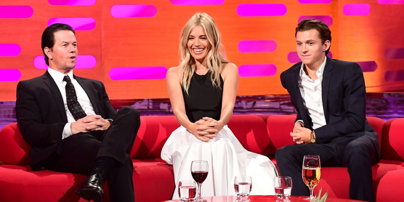 The Graham Norton Show [Photos]