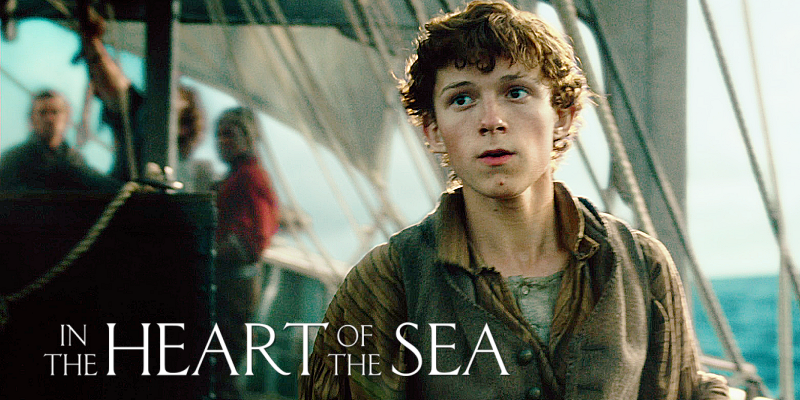 In the Heart of the Sea [HD Caps + Photos]
