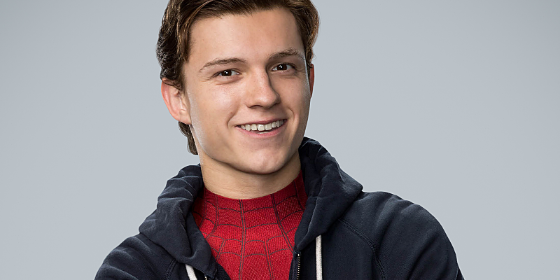 Spider-Man: Homecoming [Promoshoot Adds]