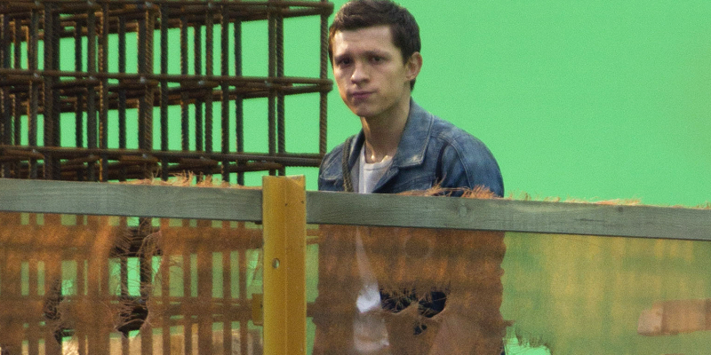 On location for Chaos Walking [November 15]