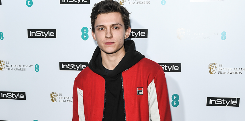 InStyle EE Rising Star Party
