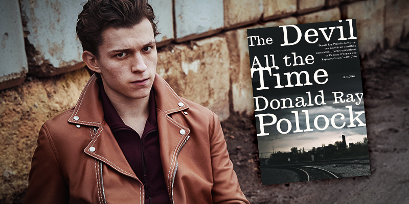 Tom in talks for 'The Devil All The Time'