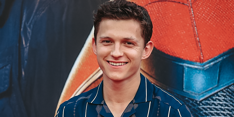 Spider-Man: Far From Home China Press Tour
